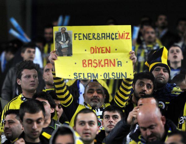 Savunan Fenerbahçe kazandı